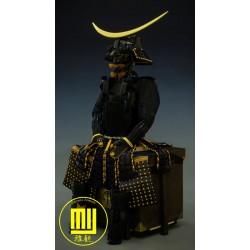 Samurajské Brnění Date Masamune