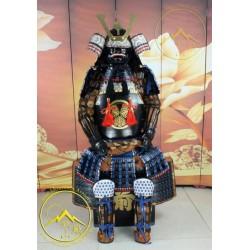 Samurajské Brnění Kusunoki Masashige