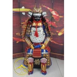 Samurajské Brnění Takeda Shingen