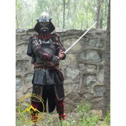 Dračí Samurajské Brnění