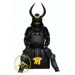 Samurajské Brnění Yamamoto Kansuke