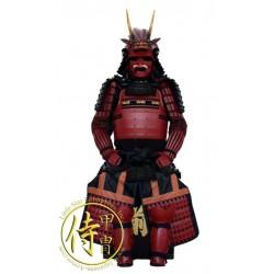 Samurajské Brnění Klan Mori