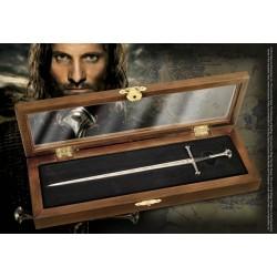 Anduril Otvírač dopisů Pán prstenů