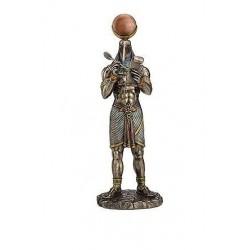 Thovt soška egyptský bůh