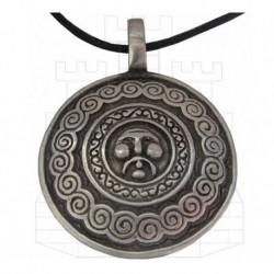 Štít-Vikingské šperky