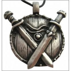 Meče-Vikingské šperky