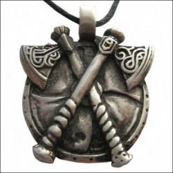 Sekery-Vikingské šperky