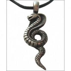 Kobra-Egypský přívěsek