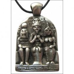 Trojice-Egypský přívěsek