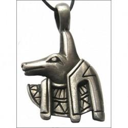 Anubis-Egypský přívěsek