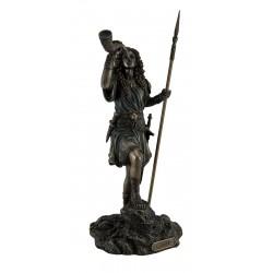 Boudica soška