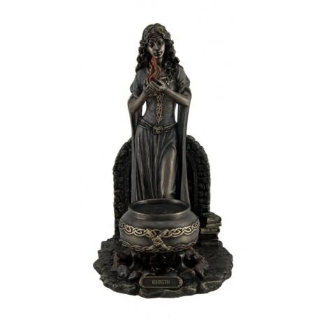 Brigid keltská bohyně