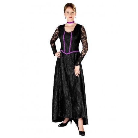 Šaty Upírka