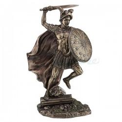 Perseus soška