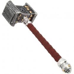 Kladivo Doomhammer LARP WoW