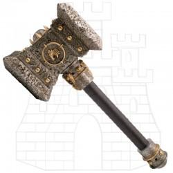 Kladivo Doomhammer WoW