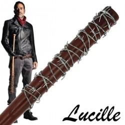 Baseballová pálka Lucille Walking Dead