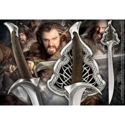 Orcrist Meč Thorin Pavéza