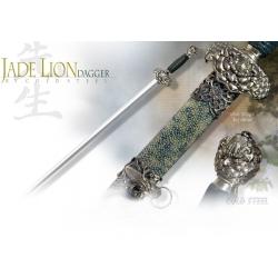 Čínský Meč Jade Lion Gim 88RLG