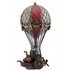 Stampunk balón