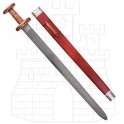 Meč Spatha