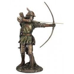 Robin Hood soška