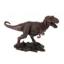 Tyranosaurus Rex soška