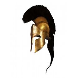 Helma Král Leonidas z Filmu 300
