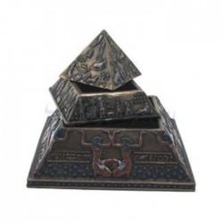 Šperkovnice Egyptská Pyramida