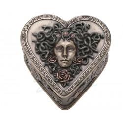 Šperkovnice Medusa