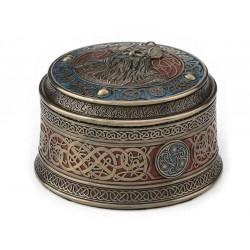 Vikingská šperkovnice