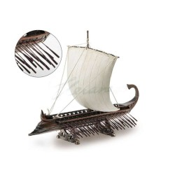 Triéra-řecká loď
