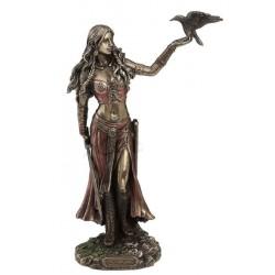 Morrigan keltská bohyně