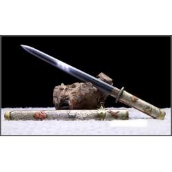 Čínský meč krátký Jian