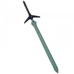 Sword Art Online meč s modrým safírem