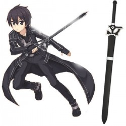 Sword Art Online Kirito-Elucidator