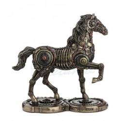 Steampunk kůň