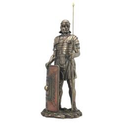 Soška Římský legionář 32 cm