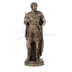 Císař Hadrián Soška