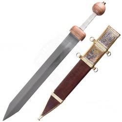 Římský meč Gladius Pompeii