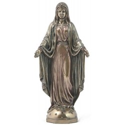 Panna Marie soška