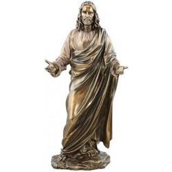 Ježíš Kristus soška