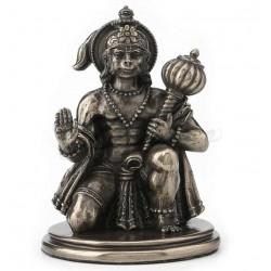 Hanuman soška