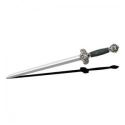 Čínská Dýka Jade Lion Dagger