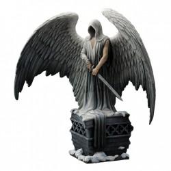 Silver Guardian Angel L. A. Williams