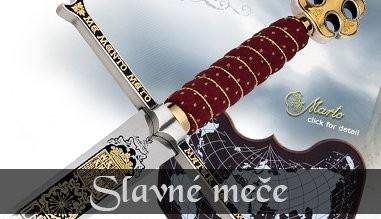 Slavné meče